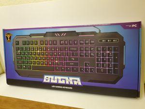 Bugha keyboard for Sale in Howe, TX