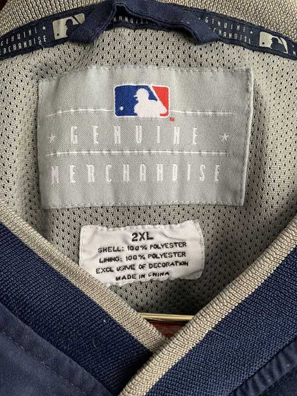 Seattle Mariners outerwear