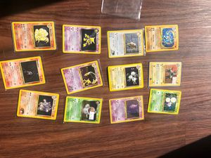 Pokemon cards for Sale in Berkeley, CA