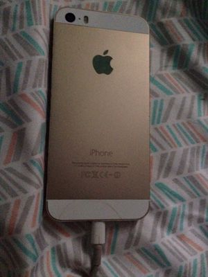 iPhone 5s for Sale in Ishpeming, MI