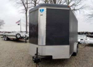 Enclosed Cargo Trailer Interstate IWD 716 TA2 for Sale in Lakewood, CO