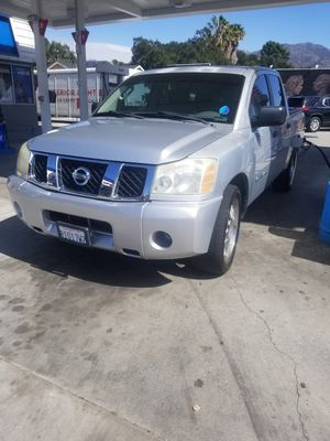 2006 Nissan titan XE for Sale in Los Angeles, CA