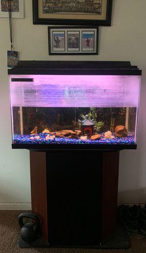 Fish tank for Sale in Castro Valley, CA