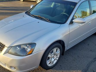 2006 *NISSAN* *ALTIMA* *2.5S* - *CLEAN* *DEPENDABLE* *AUTOMATIC* for Sale in Portland,  OR
