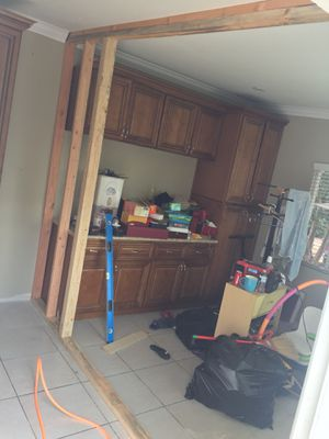 Wall framing for Sale in Rosemead, CA