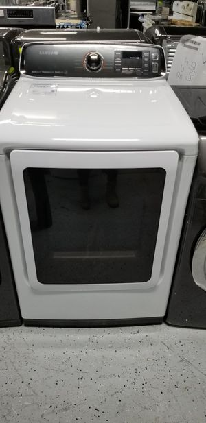 Front Load Samsung Dryer for Sale in East Saint Louis, IL