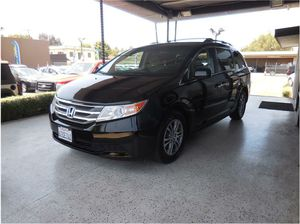 2012 Honda Odyssey EX Minivan for Sale in Los Angeles, CA
