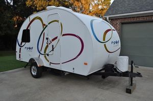 2010 Forest River Rpod for Sale in Cary, NC