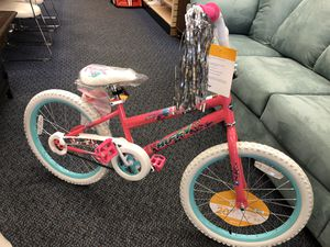 "New 20"" Pink Seastar Huffy Bike for Sale in Virginia Beach, VA"