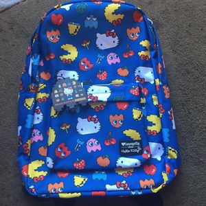 """Hello Kitty Backpack """" New with tags """" for Sale in Los Angeles, CA"""