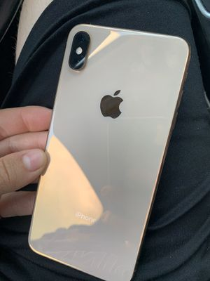 iPhone XS Max space grey 64gb AT&T for Sale in Lititz, PA