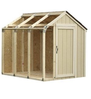 Handcrafted shed for Sale in Santee, CA