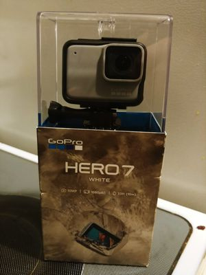Go Pro Hero 7 new for Sale in Big Lake, MN