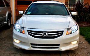 2008 Honda Accord 4-Wheel Disc Brakes for Sale in Hidden Hills, CA