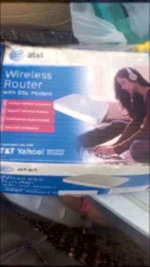 Wireless router for Sale in Lemon Grove, CA