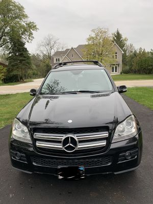 2008 Mercedes GL320 for Sale in Willowbrook, IL
