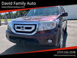 2009 Honda Pilot for Sale in New Port Richey, FL