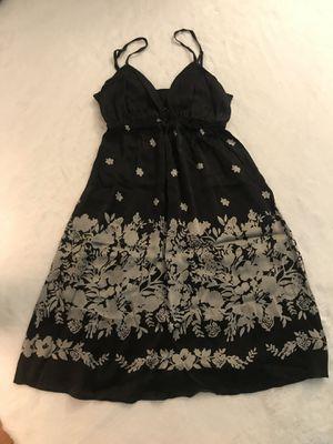 Silk Floral Dress for Sale in Salem, MA