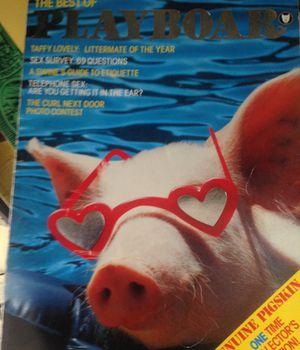 Playboar magazine for Sale in Pueblo West, CO
