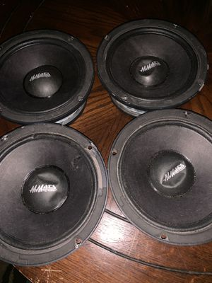 Mmats pro audio for Sale in West Palm Beach, FL