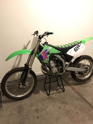Kx 250 2003 for Sale in Guadalupe, AZ