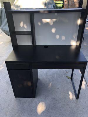 Ikea Micke desk for Sale in Los Angeles, CA