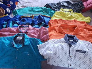Size 10/12 kids cloths for Sale in San Diego, CA