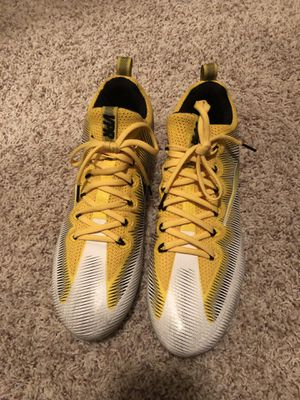 Nike vapor football cleats for Sale in Dallas, TX
