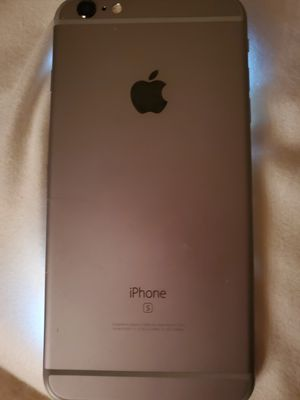 iPhone 6 S Plus Unlocked for Sale in Kissimmee, FL