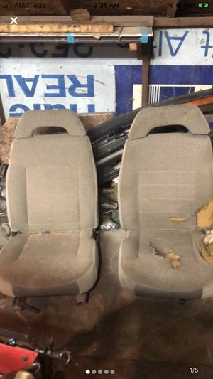 95-04 Chevy s10 parts (description has prices) for Sale in Wood River, IL