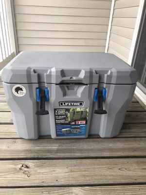 Never been used Cooler for Sale in Perry Hall, MD