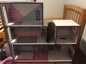 LOL Doll House for Sale in Minneapolis, MN