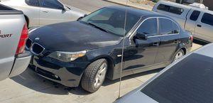 2005 bmw 525i for Sale in Rialto, CA