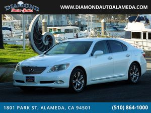 2007 Lexus LS 460 for Sale in Alameda, CA
