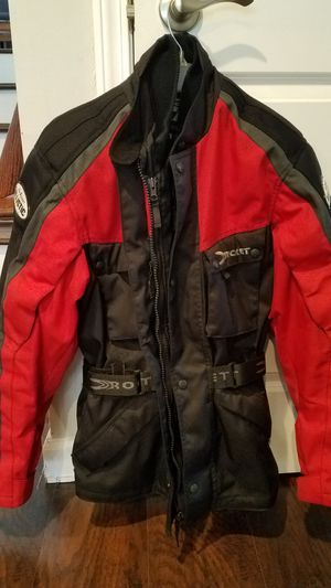 Motorcycle Jacket for Sale in Darien, IL