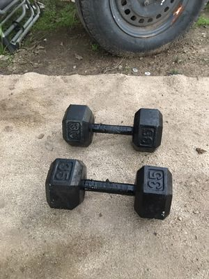 Weight 35 LBS for Sale in San Diego, CA