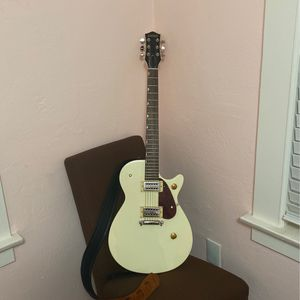 Gretsch Guitar With Orange Amp Included. for Sale in Vallejo, CA