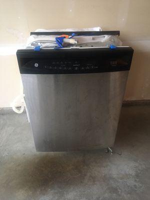 Used GE dishwasher for Sale in Renton, WA