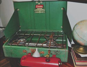 Vintage Coleman Camp Stove for Sale in Holt, MO