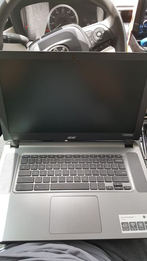 New Acer Chrombook 15 for Sale in Miami Beach, FL