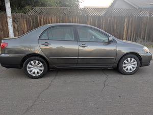 2006 Toyota Corolla LE for Sale in Fresno, CA