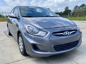 Hyundai Accent 2014 for Sale in Houston, TX