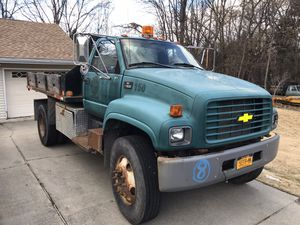 1999 Chevy c7500 for Sale in Newburgh, NY