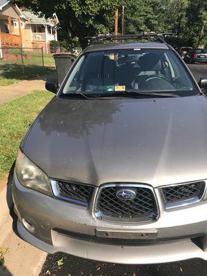 Subaru Impreza for Sale in Brentwood, MD