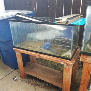 Fish Tanks for Sale in Fresno, CA