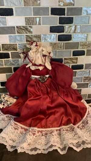 Antique Dolls for Sale in Chandler, AZ