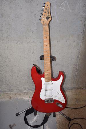 Electric Guitar Washburn Lyon series for Sale in Boxborough, MA