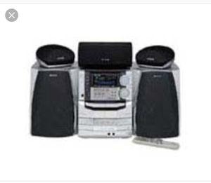 Sound system for Sale in Fairfax, VA