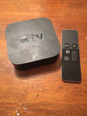 Apple TV 4 32GB for Sale in Virginia Beach, VA