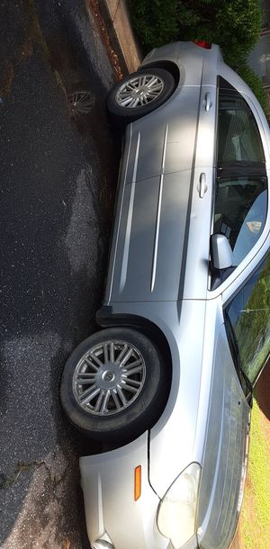 I have a Chrysler sebring for sale in great condition! for Sale in Conover, NC